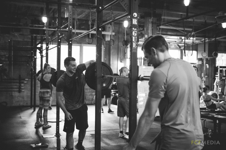 Blog ? Foundation CrossFit