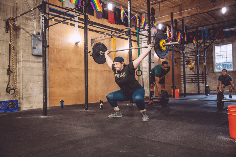 Westside Barbell Archives ? Foundation CrossFit